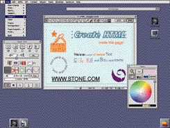 NEXTSTEP and OPENSTEP Resource Page